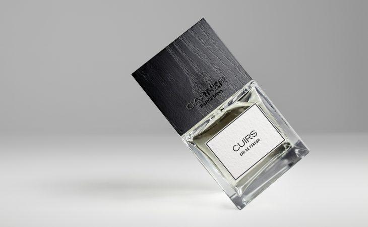 Regala en el Día del Padre CUIRS, el perfume nostálgico de Carner Barcelona Image