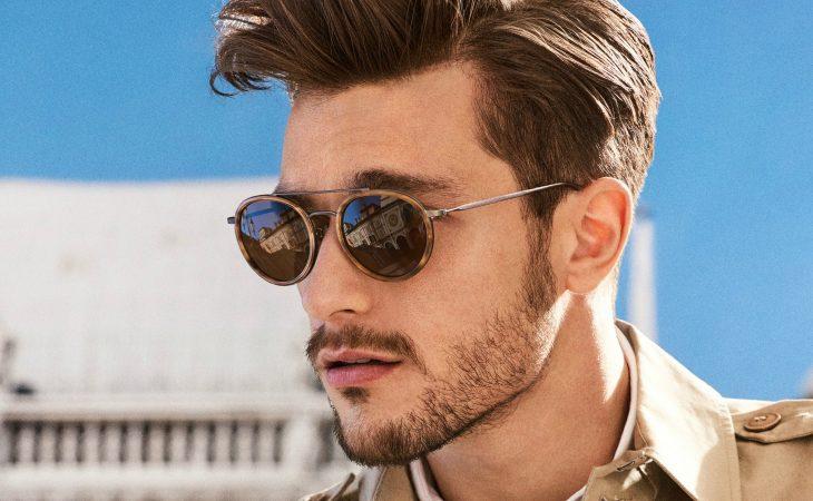 Lozza, la marca de gafas italiana que lleva 140 años mirando hacia el futuro Image