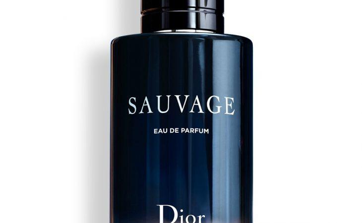 Sauvage Eau de Parfum. El nuevo perfume masculino de Dior Image