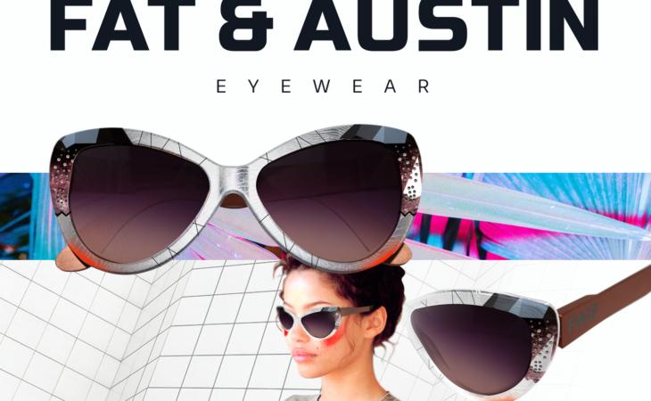 Fat & Austin: El límite es tu imaginación Image