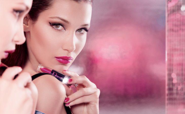 Descubra Dior Addict Lacquer Plump Image