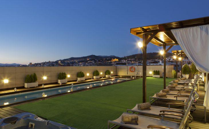 Granada de leyenda Image