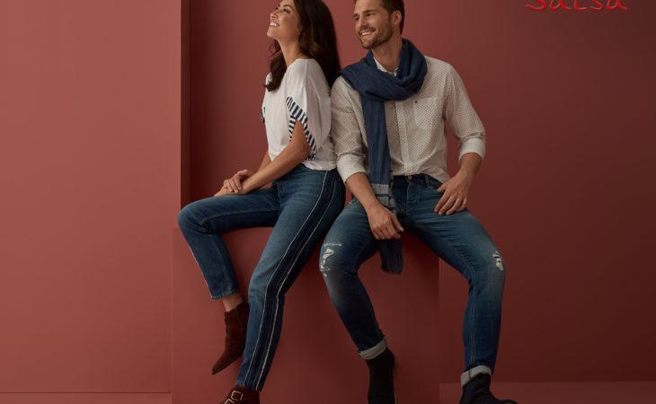 Salsa recoge los mejores detalles de la historia de la moda Image