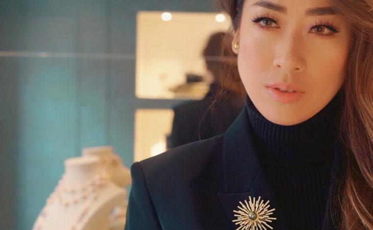 Vivian Shen Jewellery lanza su colección otoño-invierno 2018/19 Image