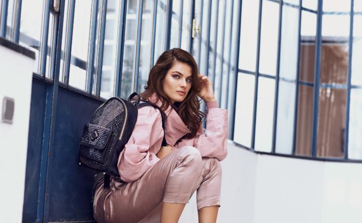 Carmela lanza uno de sus modelos más atrevidos en su campaña F/W 2018/19 Image