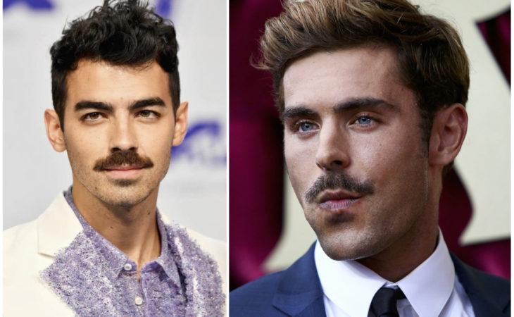 Los bigotes solidarios que arrasan en las redes Image
