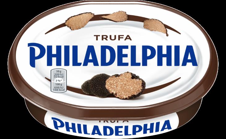 Philadelphia amplía su gama de sabores Image
