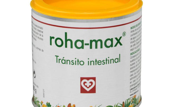 ROHA-MAX, también en invierno Image