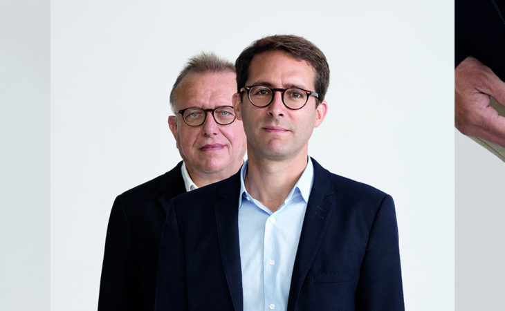 Vicent Chaperon se convierte en el nuevo chef de cave de Dom Pérignon Image