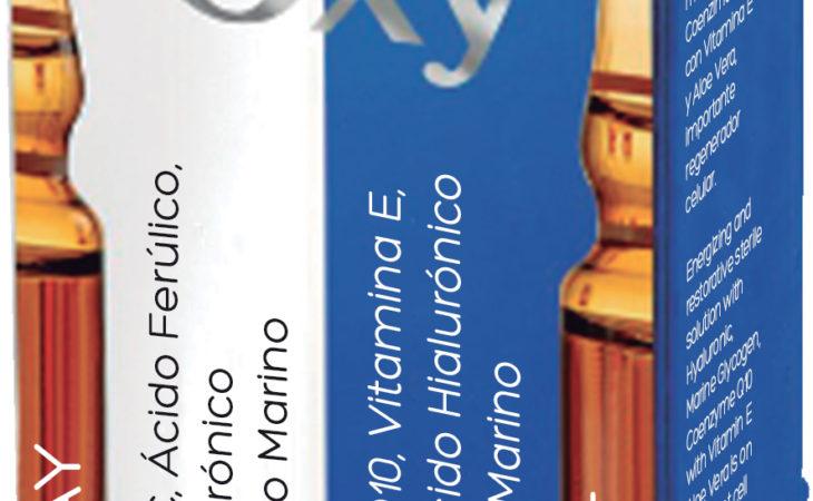 Combate la hiperpigmentación con las ampollas de BEOXY Image