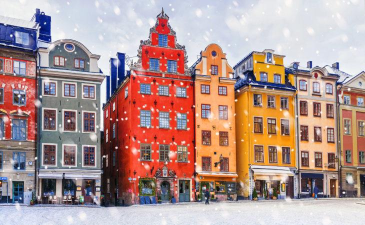 Cinco destinos perfectos para disfrutar del frío invierno Image