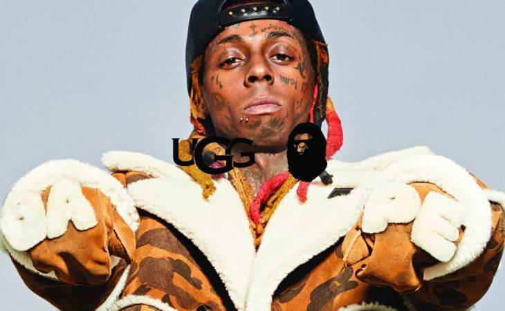 UGG® x BAPE® lanzan una colección masculina en colaboración con Lil Wayne Image