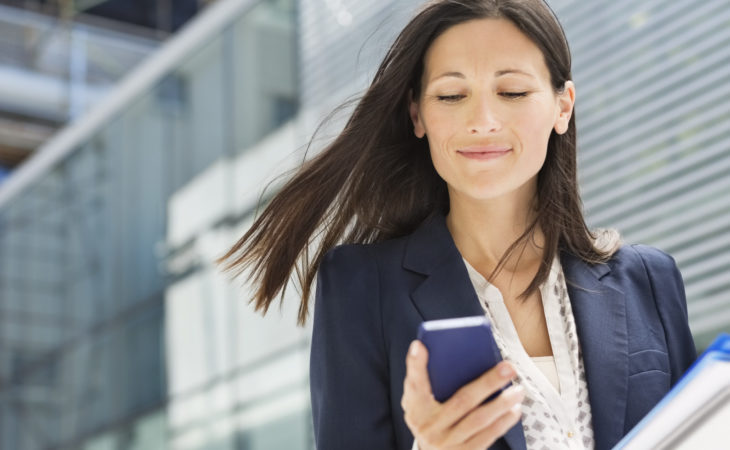 InfoJobs: Solo el 18% de los departamentos de TI en España está liderado por una mujer Image