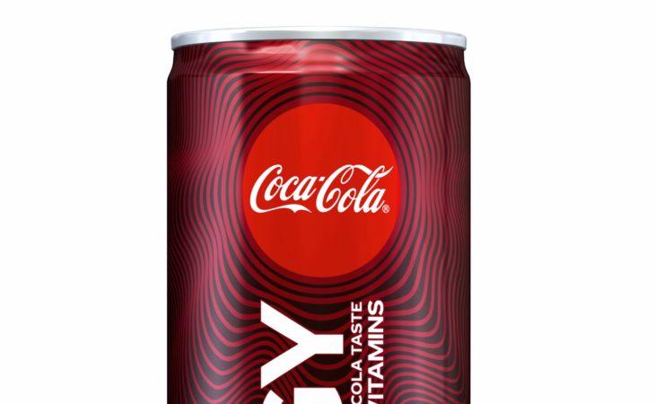 Coca-Cola presenta el lanzamiento de Coca-Cola Energy en España Image