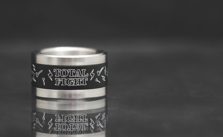 Mood crea un diseño especial para el ganador del Grandvalira Total Fight Image