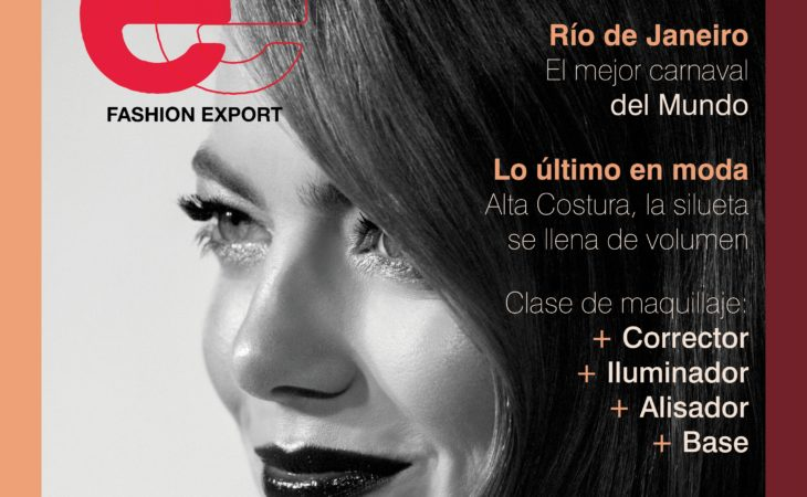 Revista Fashion Export Image