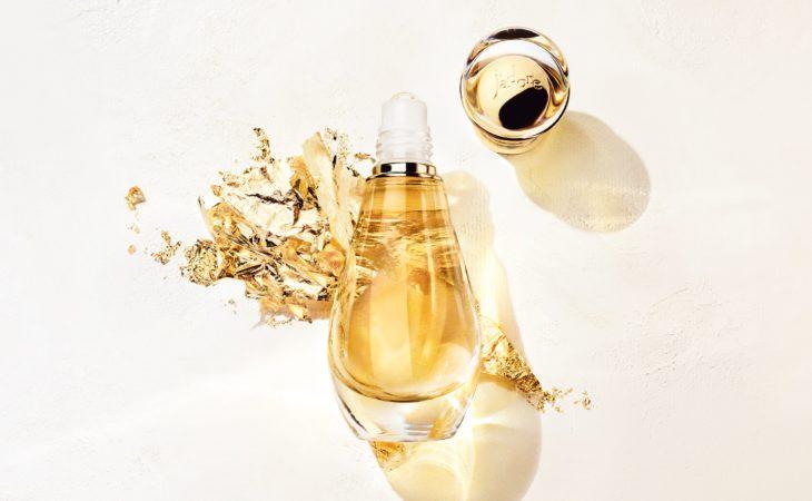Descubra la sorpresa que Dior le tiene reservada con J'adore Image