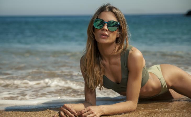 Hucksters & Hucks, la nueva marca de gafas de sol que promete marcar tendencia Image