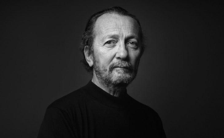 Paolo Roversi, nuevo fotógrafo del Calendario Pirelli 2020 Image