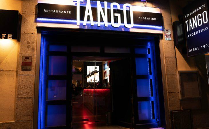 El emblemático restaurante Tango de Marbella, ahora también en Madrid Image
