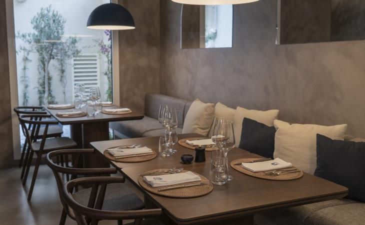 Calidad y elegancia se unen en Pante, el nuevo restaurante italiano en Madrid Image