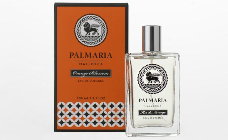 Los recuerdos de Palma de Mallorca en el frasco de PALMARIA Image
