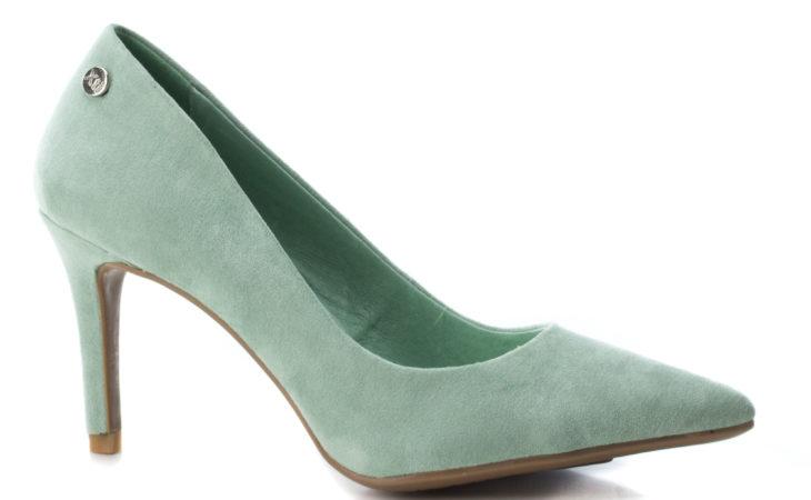 Verde menta, el color de la temporada con XTI Image