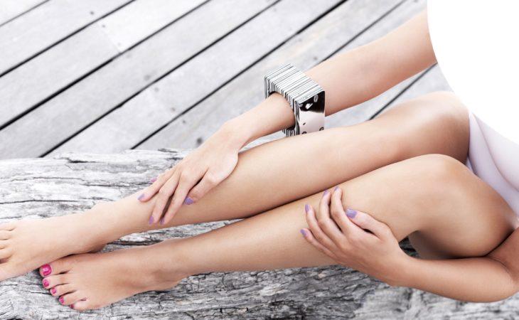 Pedicuras de verano para lucir con sandalias Image