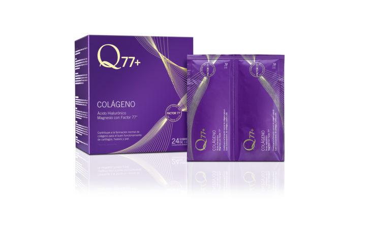 Colágeno Q77+, la energía para tus días Image