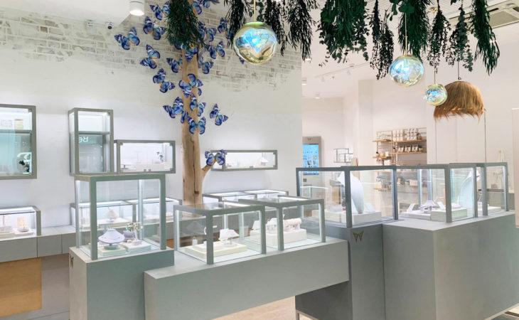 Apodemia abre su primera tienda en Palma de Mallorca Image