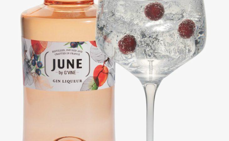 June by G'Vine, el sabor de un verano sin fin Image