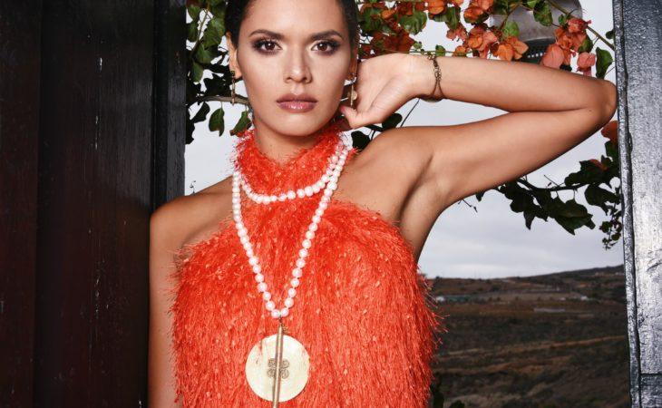 Perlas, bronce o madera, algunas de las nuevas tendencias FW de NOK Image