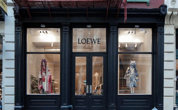 LOEWE inaugura nueva tienda en Nueva York Image