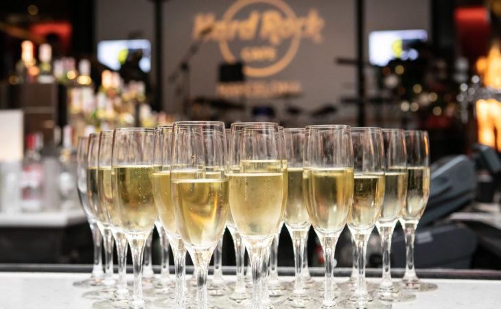 Hard Rock Cafe Barcelona despedirá el año con un fiestón por todo lo alto Image
