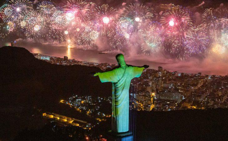 Año Nuevo en Río de Janeiro: una noche mágica e inolvidable Image