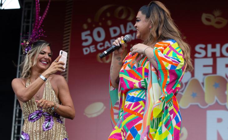 Río de Janeiro anuncia un Carnaval de 50 días Image