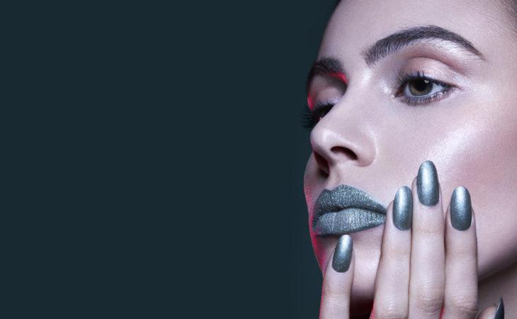 Invierno 2020: tendencias en nail art, esmaltes y manicuras Image