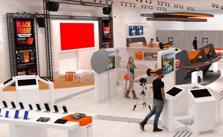 PcComponentes abrirá su primer Xperience Center en Barcelona Image