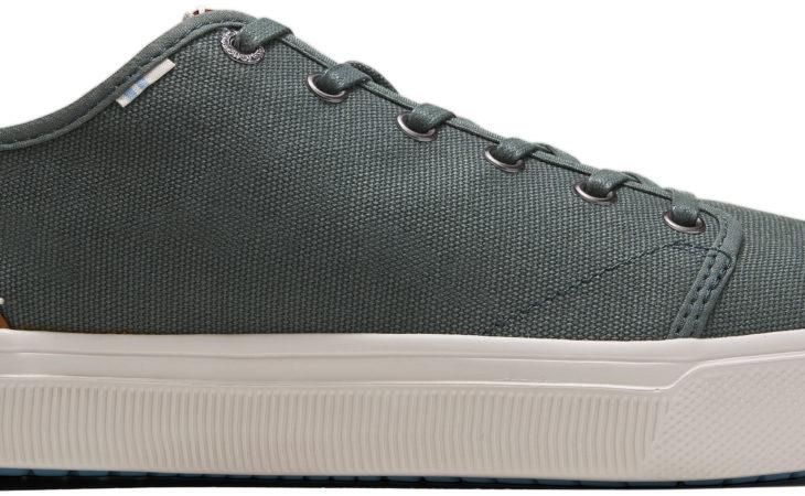La selección más elegante de la firma de calzado Toms para sorprender el día del padre Image