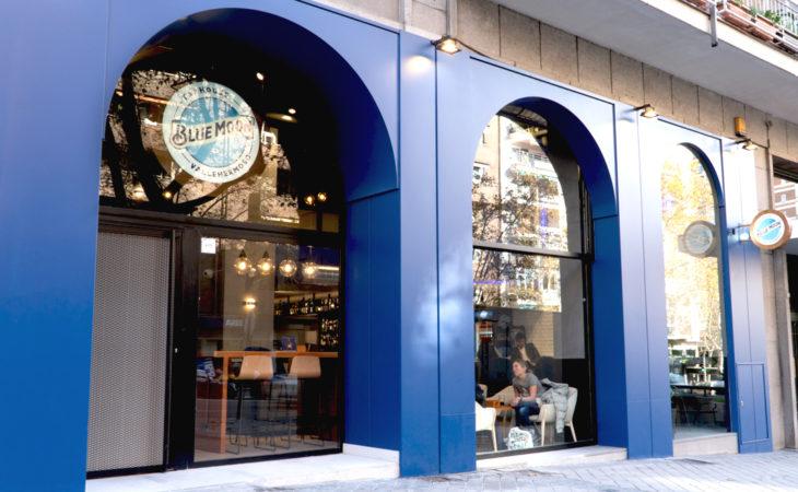 Blue Moon elige Madrid para su primer local en Europa Image