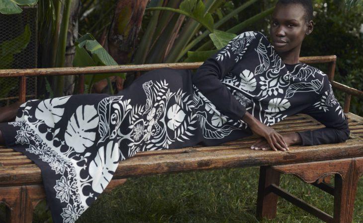 Johanna Ortiz lanza su colección completa con H&M Image