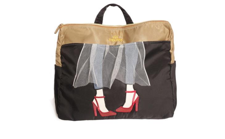 Mis Zapatos Bags tiene la mochila que te hará soñar Image