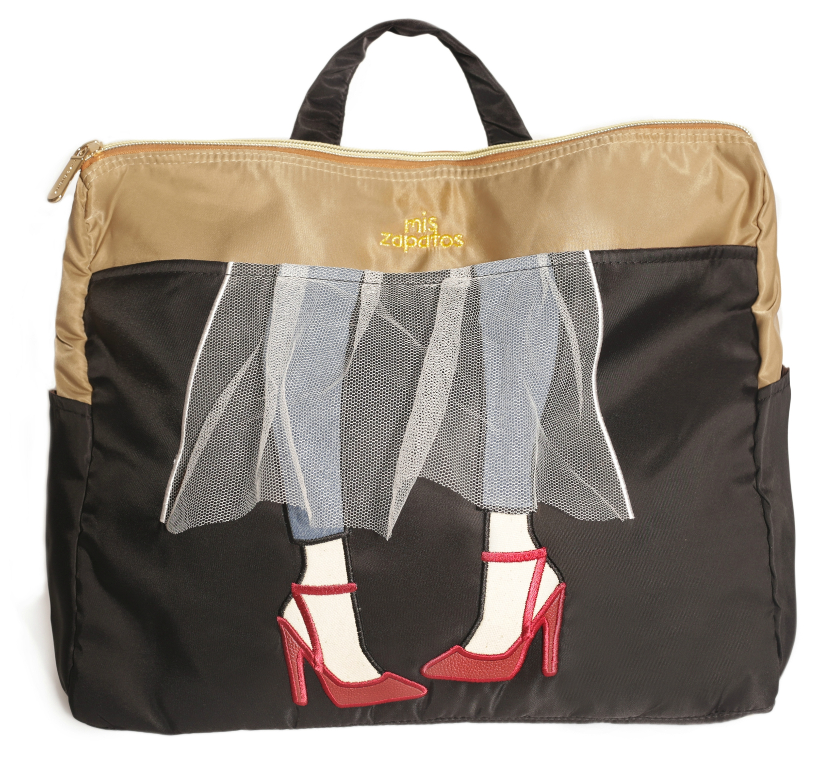 Mis Zapatos Bags