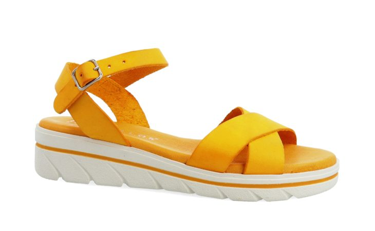 La sandalia más versátil Image