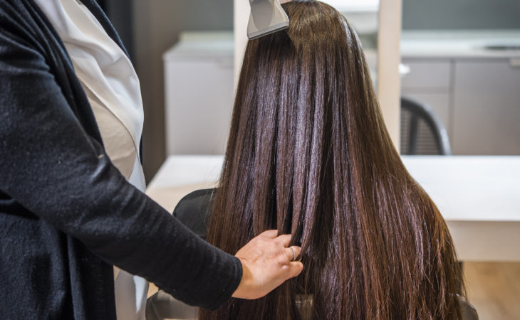 Los taninos, grandes aliados de tu cabello en verano Image
