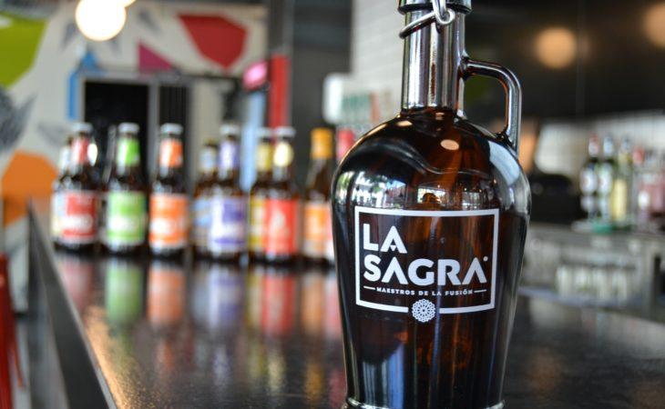 Cervezas en growler, el último must para combatir el calor Image